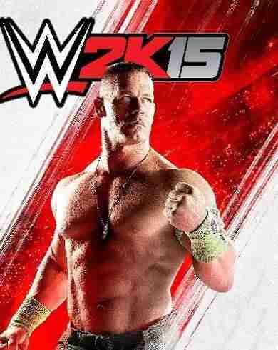 Descargar WWE 2K15 [MULTI5][RELOADED] por Torrent